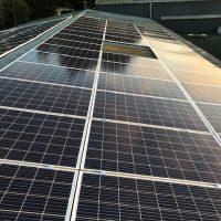 WUP Doodle Solar Panels